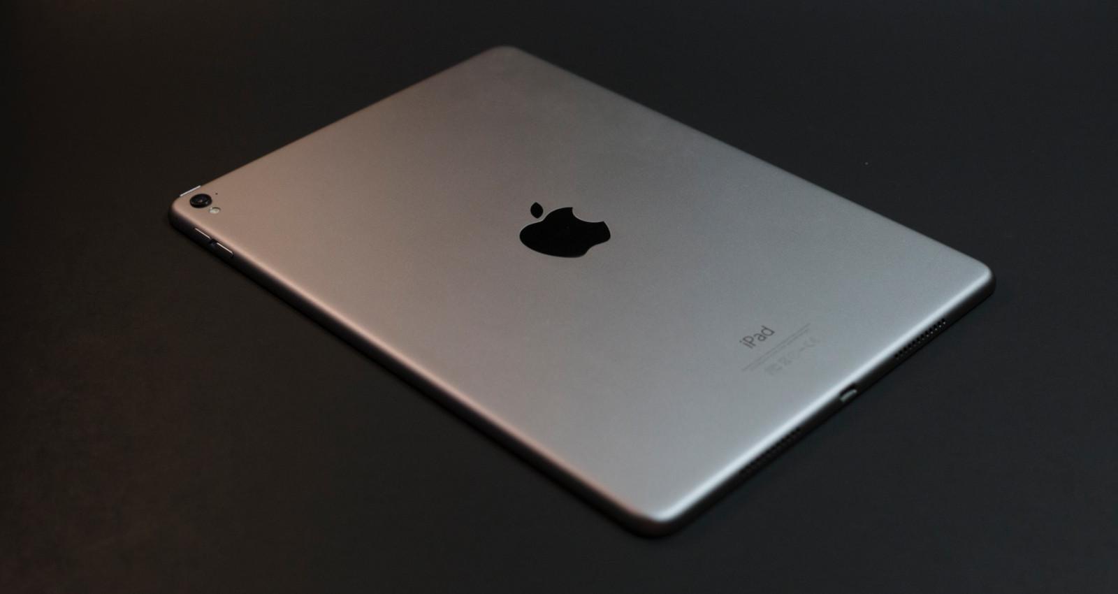 Wird das iPad zum Computerersatz?