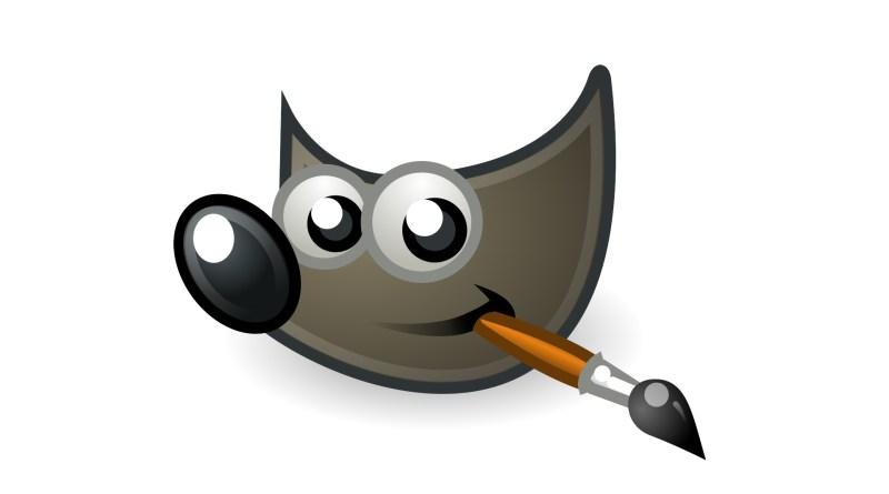 Raspberry Pi 4: GIMP installieren und nutzen