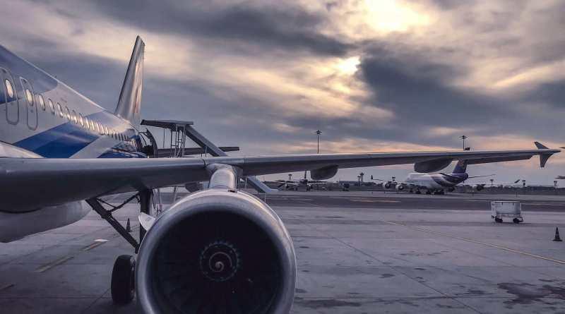 Ausfall von Garmin betrifft Flugzeuge
