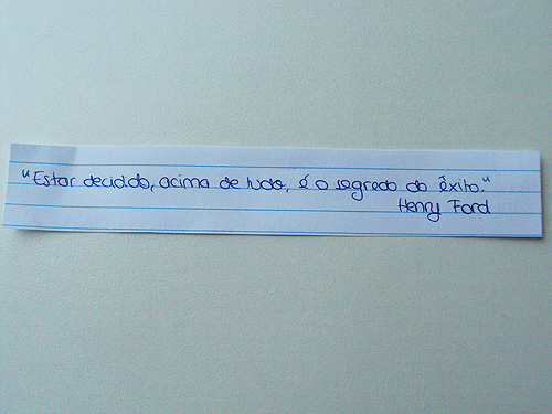 Acredita em Ti: Inspiring Quotes
