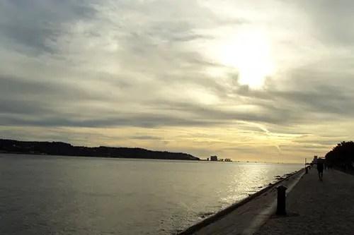 Lisbon can be beautiful