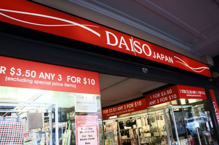 Japanese Stores in Auckland - Daiso