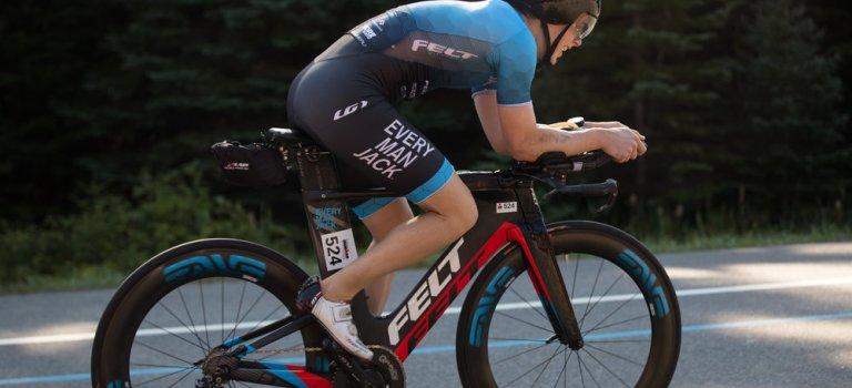 2018 Ironman Mont-Tremblant