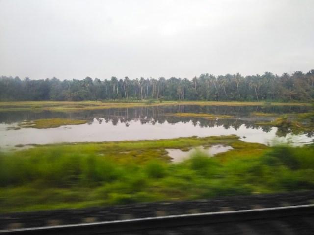 God's Own Country - Beautiful Kerala