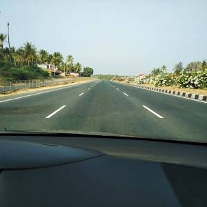 Smooth NH48 - Bangalore Goa Road Trip
