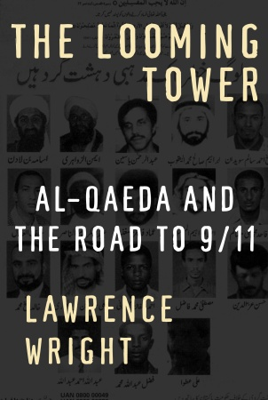 Cover, The Looming Tower