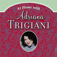 At Home With Adriana Trigiani DVD