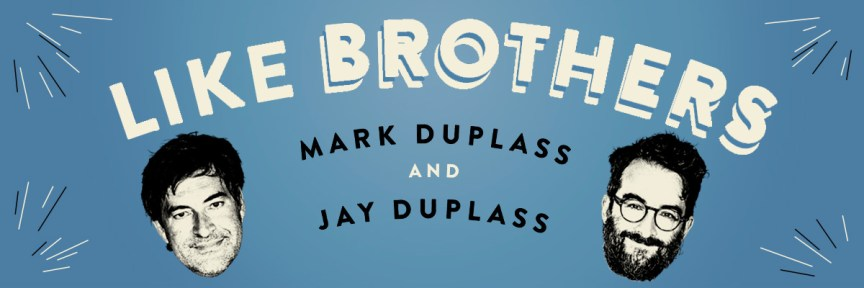 Image result for duplass brothers book