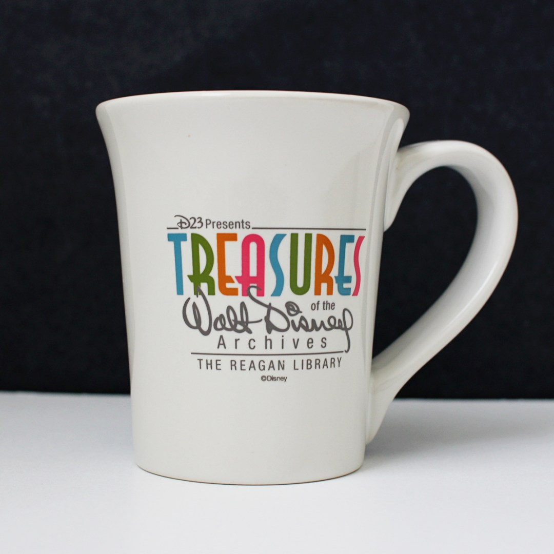Travel Collections: Coffee Mugs - www.randomolive.com