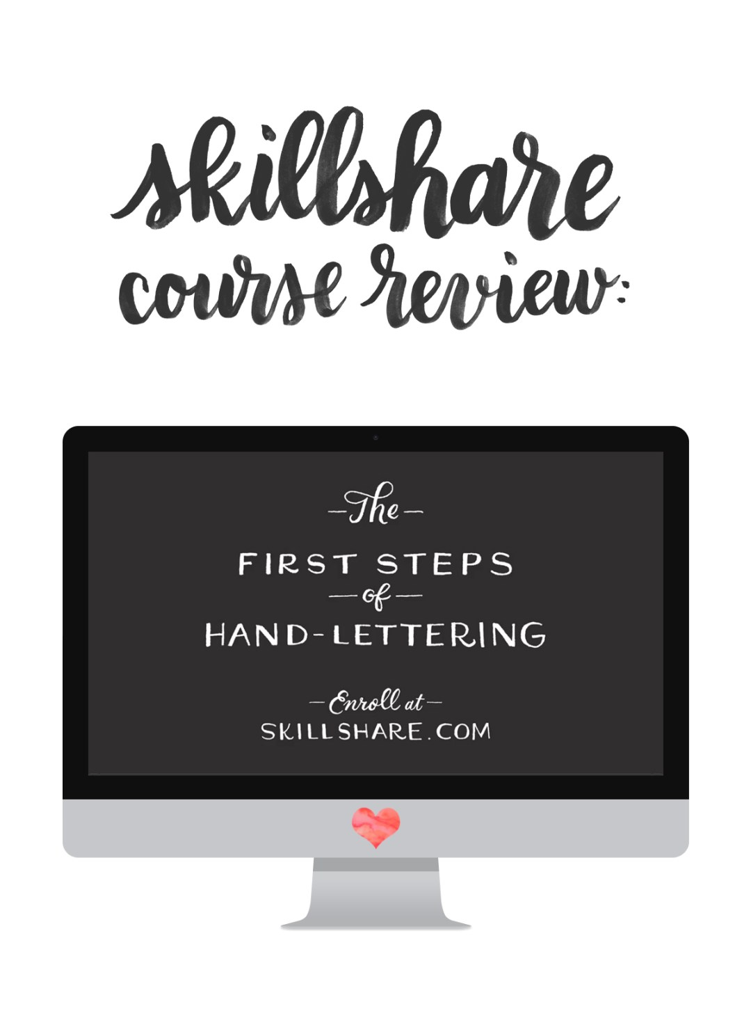 Skillshare Course Review - www.randomolive.com