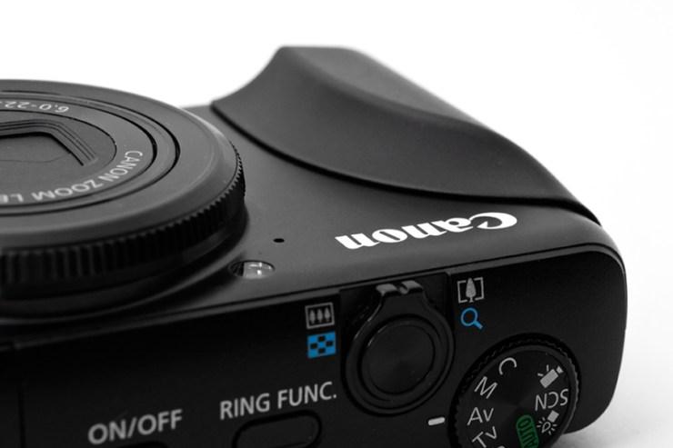 Canon S90 Grip