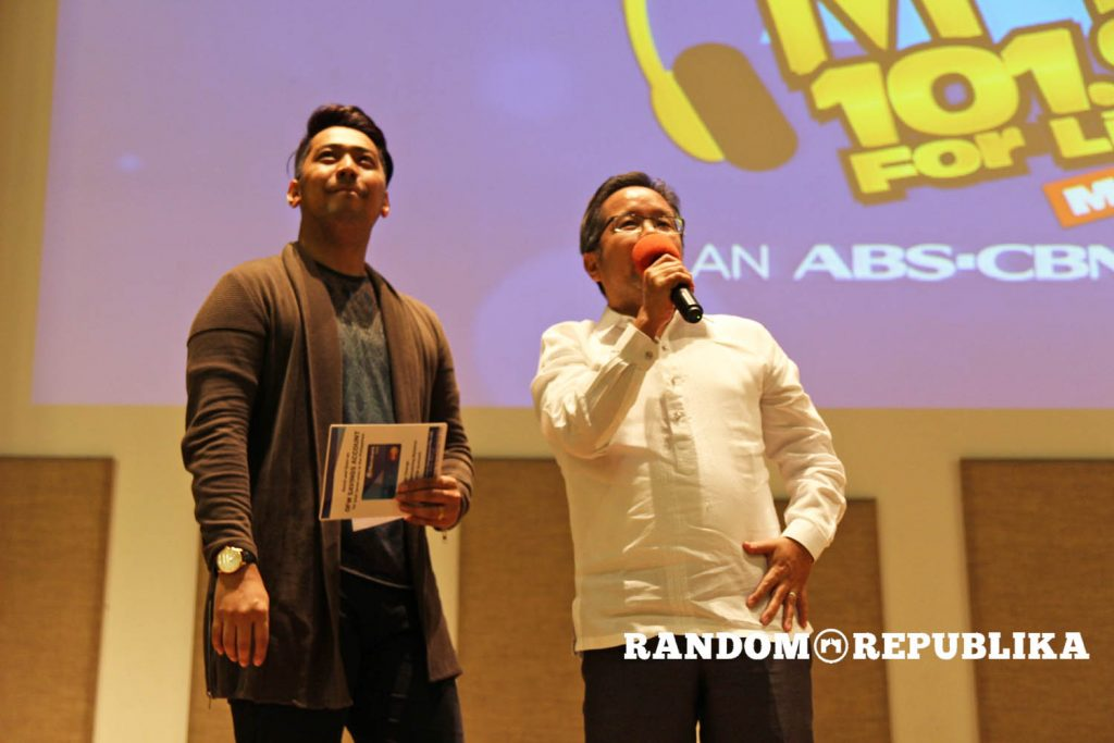 Mor live in singapore holds successful concert with - Antonio martin morales ...