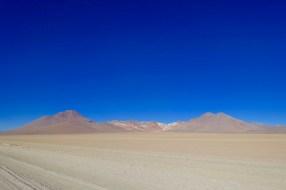Cerros Poderosa and Amarillo