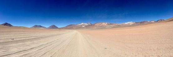 The beautiful Cerro Curiquinca