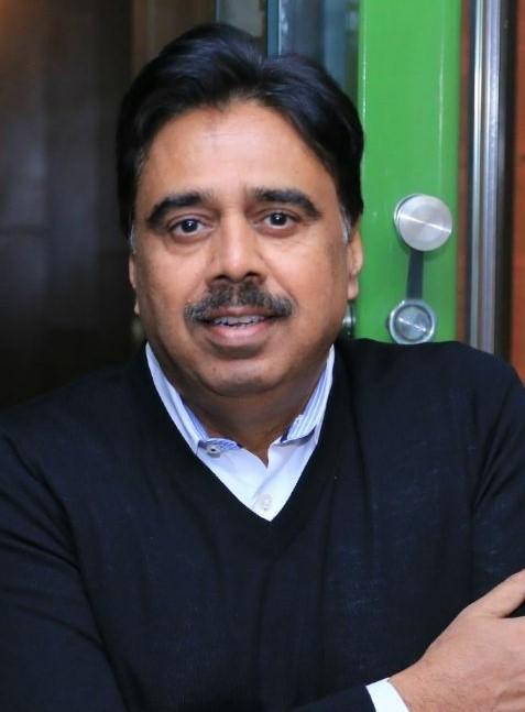 Salim Ghauri