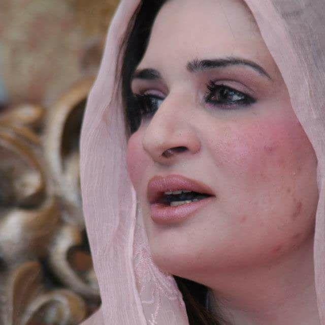 Ayesha Ahad Wiki