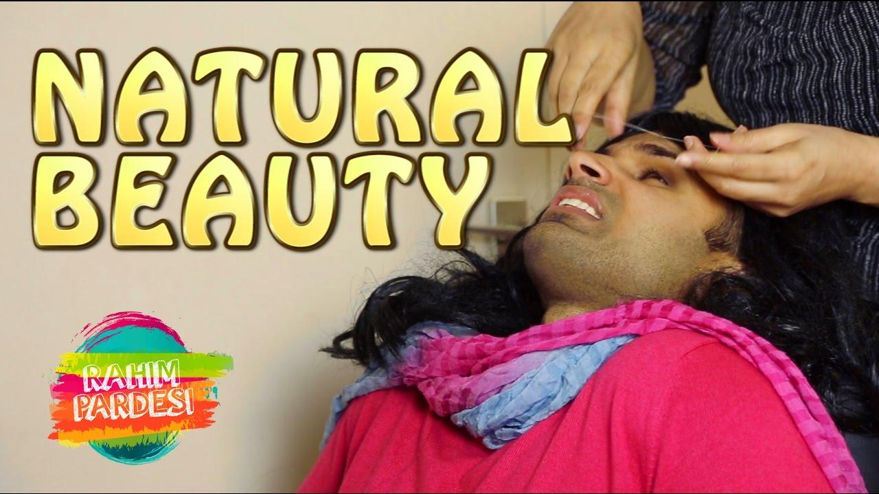 Natural Beauty | Rahim Pardesi