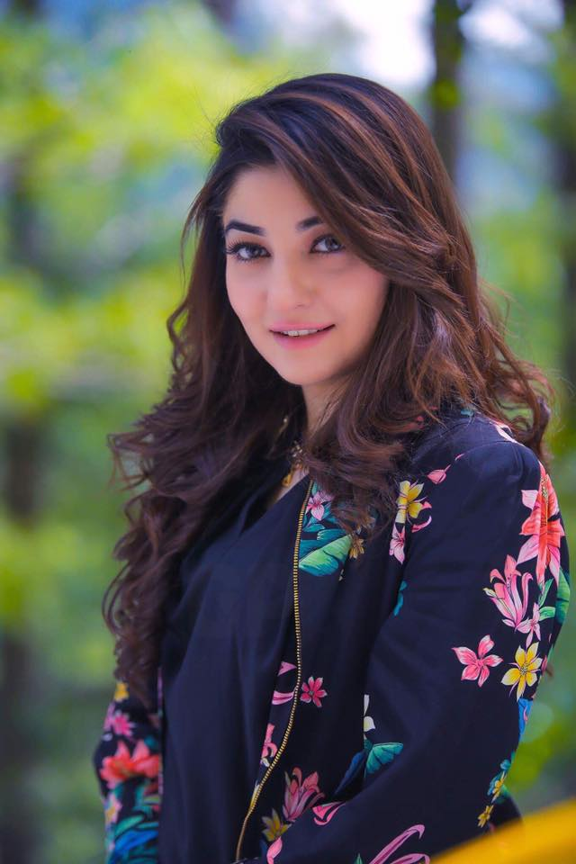 Gul Panra Biography