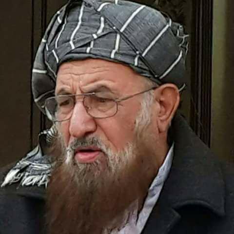 Maulana Sami-ul-Haq
