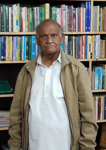 Anwar Masood Biography