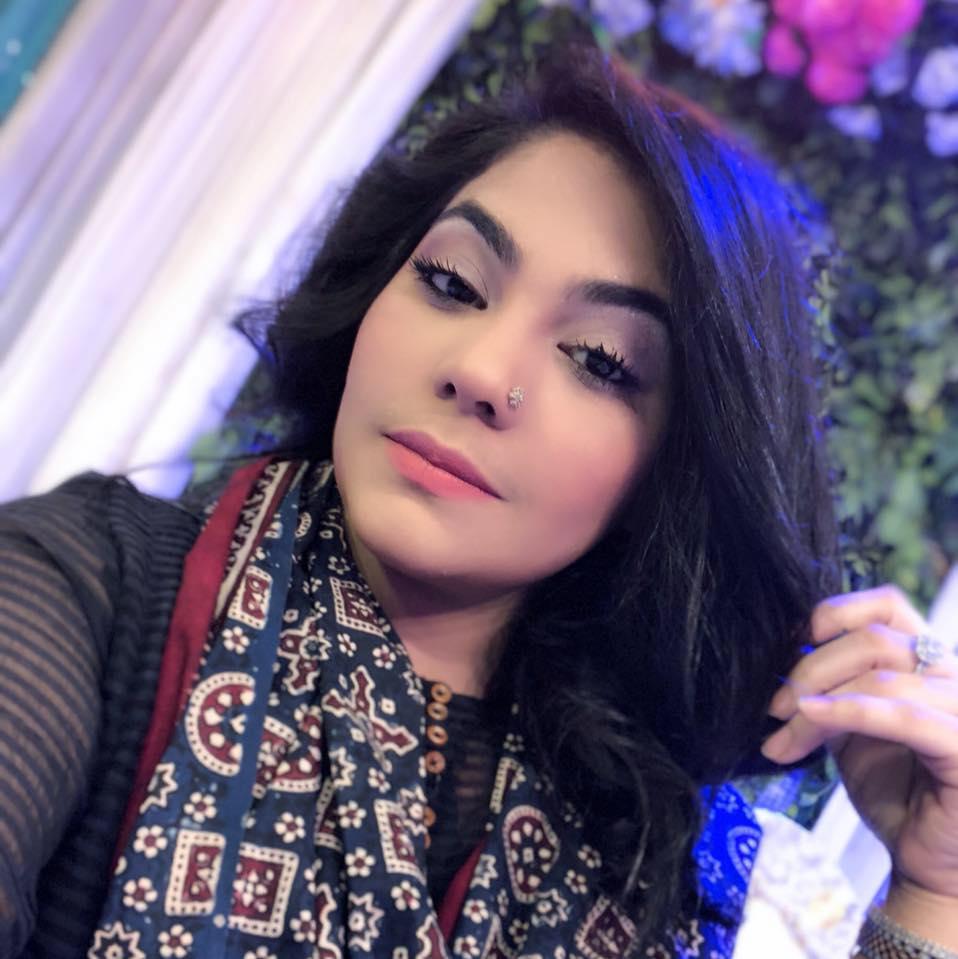 Sanam Marvi