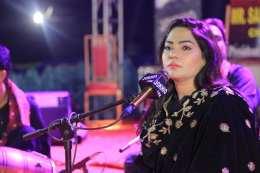 Sanam Marvi Biography
