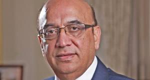 Zameer Mohammed Choudrey