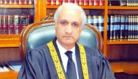 Mr. Justice Ijaz Ul Ahsan