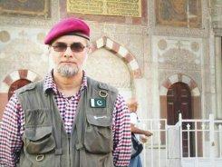 Zaid Hamid Biography