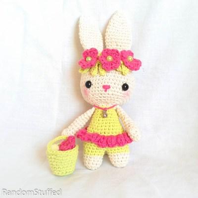 ארנבת חגיגית