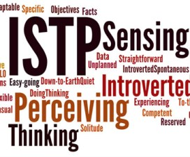 ISTP Personality