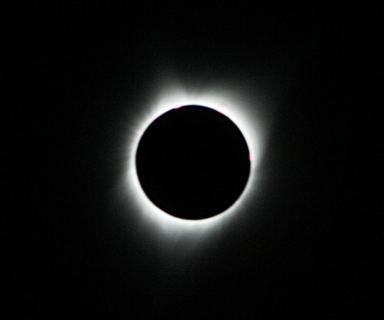 2017 Solar Eclipse Oregon