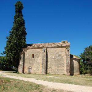 Castillon du Gard