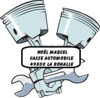 marcel noel