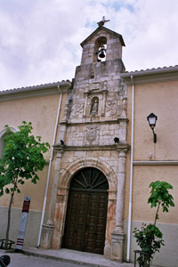 couvent de Nostra Señora de Belen
