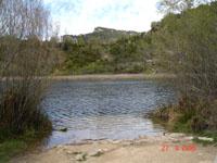 lagune de Taravilla