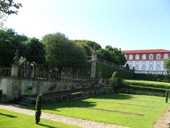 Plais centro culturel Vilaflor