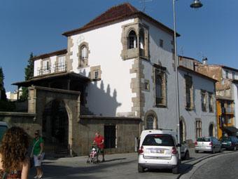 Une maison seigneuriale