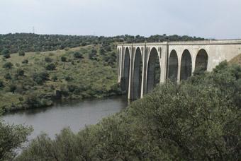 Viaduc d'Azutan