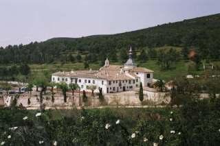L'ermitage de Nostra Seniora de le Sierra
