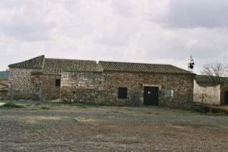 L'ermitage de Zuqueca 2