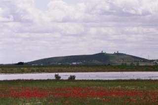 La lagune de la Sal