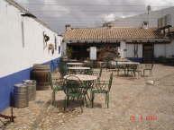 Le restaurant La Noria