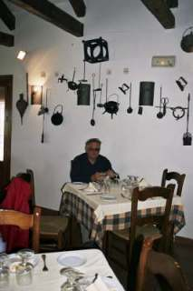Le restaurant de la Duquessa