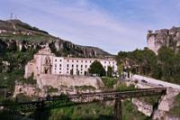 Cuenca: le parador