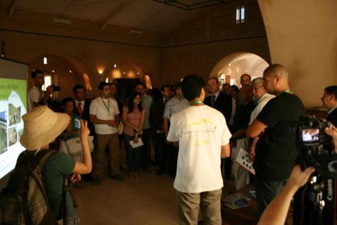 atr ministre tourisme tunisie