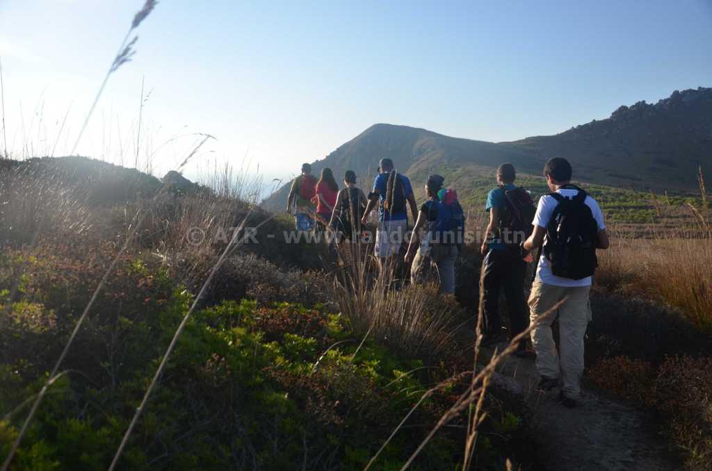 L'archipel de la Galite un trésor naturel dans un coin perdu - randonnée