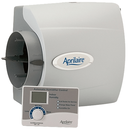 Aprilaire - 600 Model Humidifiers
