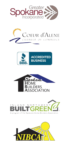 Spokane Business Associations
