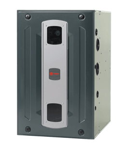 Trane - S9V2 Gas Furnace